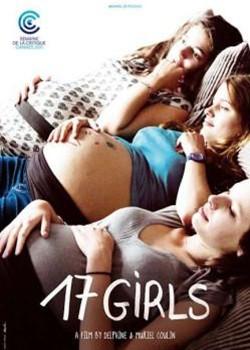 十七个怀孕的少女