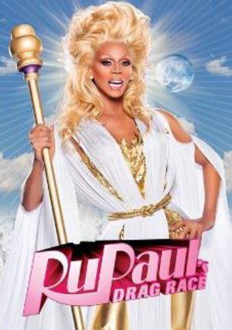 鲁保罗变装皇后秀第五季