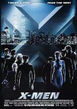 《X战警》系列电影