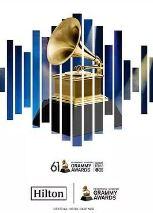 第61届格莱美奖颁奖典礼