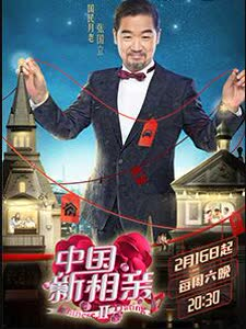 中国新相亲第二季