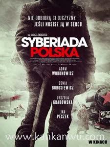 西伯利亚的波兰人