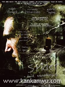 蜘蛛梦魇2002